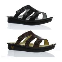 Alegria Womens Venice Slide Sandals