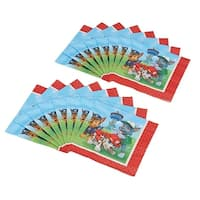 Paw Patrol Luncheon Napkins 16ct - Multi