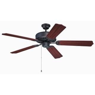 """Craftmade C52 Pro Builder 52"""" 5 Blade Indoor Ceiling Fan"""