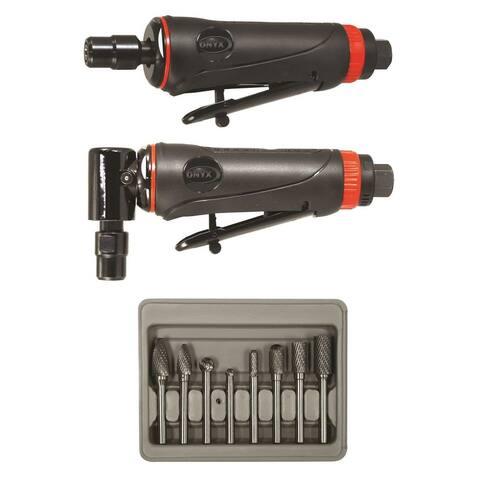 Astro 219 astro 219 onyx die grinder kit 3piece
