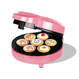 ZZ CM170-P Electric Fun Cupcake Maker