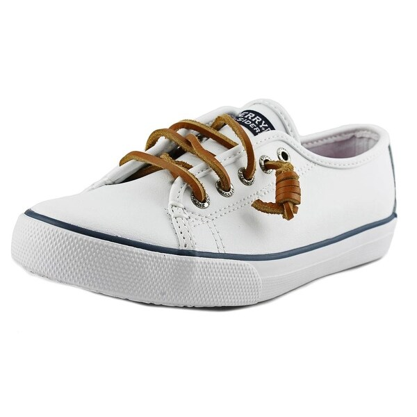 Sperry Top Sider Seacoast Round Toe Leather Loafer