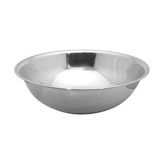 Vollrath - 47949 - 20 qt Stainless Steel Mixing Bowl