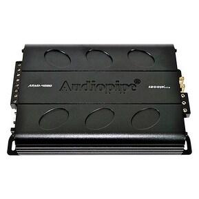 Audiopipe Mini Mosfet Amp 4Ch 1200w