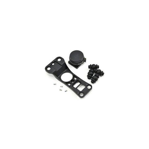 DJI Gimbal Mount and Mounting Plate for Inspire 1 Quadcopter Gimbal Mount & Mounting Plate