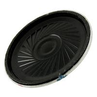 Repair Part 40mm Diameter Audio Radio Speaker 1W 8 Ohm