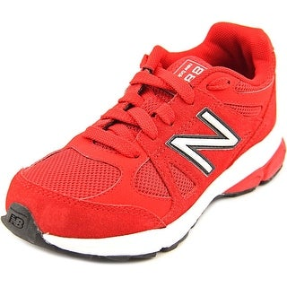 New Balance KJ888 Youth W Round Toe Synthetic  Sneakers