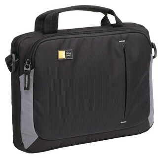 case logic CSLGVNA210BB Case Logic VNA210 10.2- Inch Netbook/iPad Attache (Black)