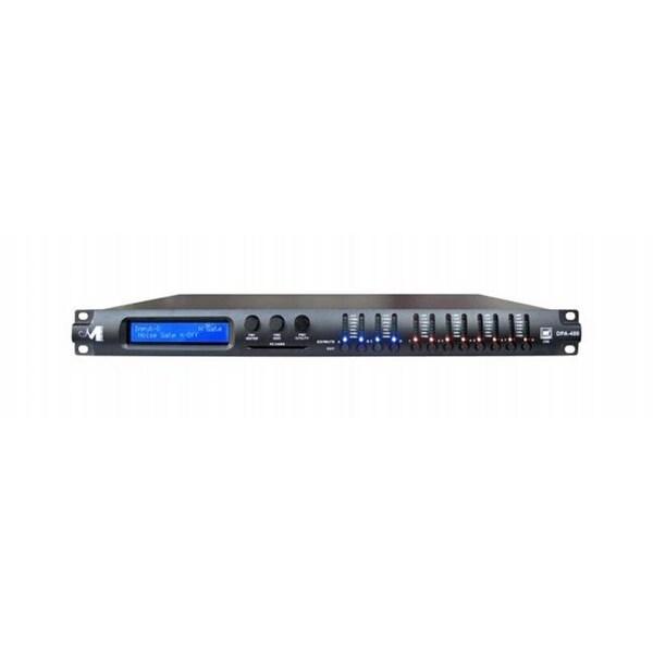 MARANI DPA480 4 input x 8 output Speaker Processor