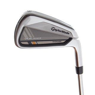 New TaylorMade RocketBladez Tour 3-Iron DG Pro R300 R-Flex Steel RH