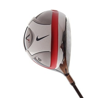 New Nike Victory Red Driver 10.5* RH w/ Tensei CK 65 R-Flex Graphite Shaft