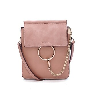 MKF Collection by Mia K Farrow Zoey Phone & Essentials Crossbody bag