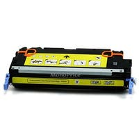 MPI Compatible HP Q7582A Laser Toner - Yellow