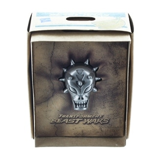 Transformers Masterpiece MP-32 Beast Convoy Bonus Diecast Mace