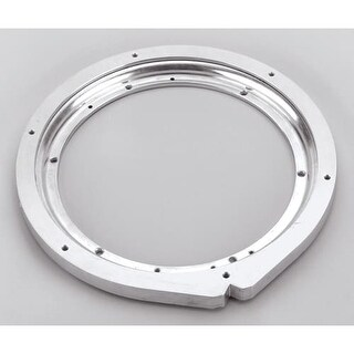 Rev-A-Shelf 4B-10-1 10 Inch Diameter Lazy Susan Bearing - Aluminum