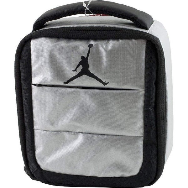 102f45d60b Shop Nike Air Jordan Insulated Lunch Bag 9A1728 - Free Shipping On ...