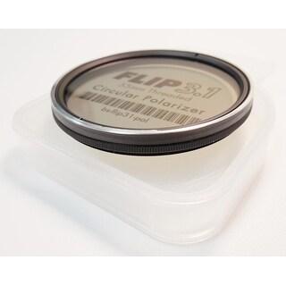BackScatter Flip 3.1 55mm Polorized Filter 55mm