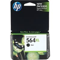 HP 564XL High Yield Black Original Ink Cartridge CN684WN