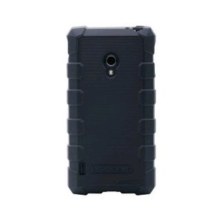 Body Glove DropSuit Rugged Series Case for LG VS870/Lucid 2 (Black) - 9353101