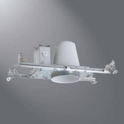 Halo H99TAT Non-IC Housing Recessed Light Fixture, 4