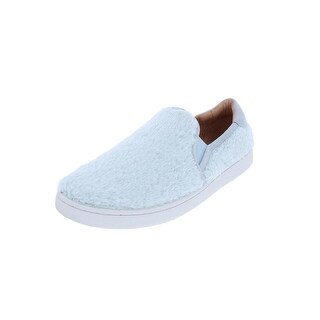 Ugg Womens Ricci Fashion Sneakers Fuzzy Padded Insole