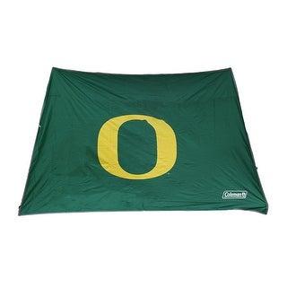 NCAA Oregon Ducks 10x10 Slant Leg Canopy Shelter Wall