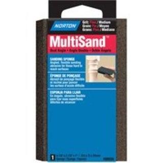 Norton Multisand 000935 Dual Angle Sponge, F/M