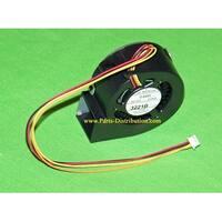 Epson Projector Lamp Fan: EB-1955, EB-1960, EB-1964, EB-1965, EB-S01, EB-S02H