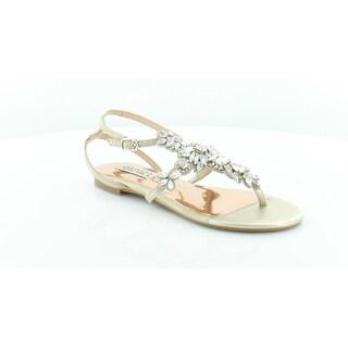 Badgley Mischka Cara II Women's Sandals Plt - 5.5