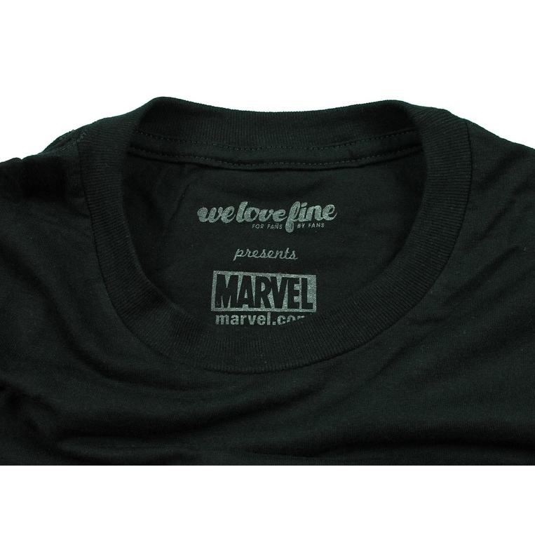 cefe5f3c Shop Marvel Mens Punisher Ghostly X-Ray Logo Graphic T-Shirt - Free  Shipping On Orders Over $45 - Overstock.com - 20735381 - xL