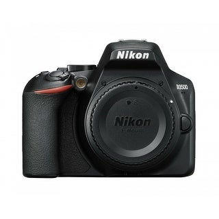 Link to Nikon D3500 Digital SLR Camera Body Only Similar Items in Digital Cameras