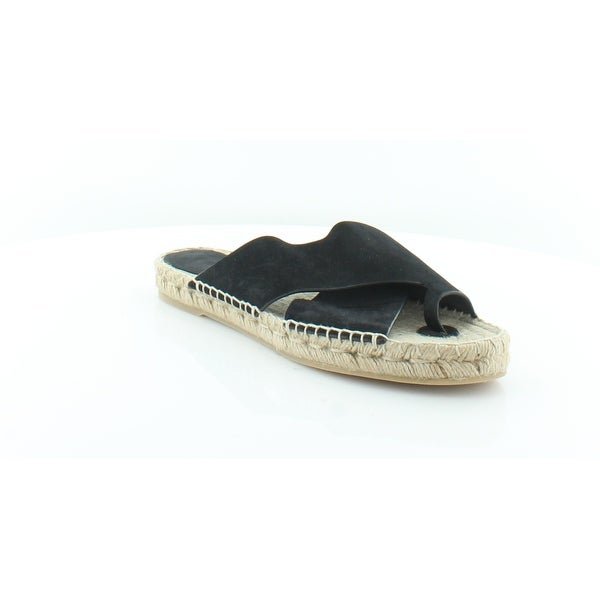 Vince Carlita Women's Sandals Black
