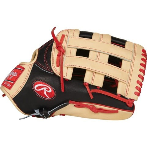 "Rawlings Heart of the Hide Bryce Harper 13"" Game Day Outfield Glove (Left Hand)"