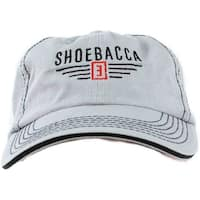 Shoebacca Gmt Wsh Contrast Stitch Cap