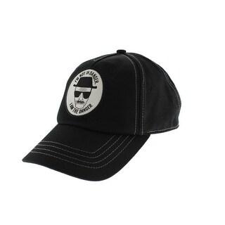 Goorin Brothers Mens Danger Applique Hat Ball Cap - o/s