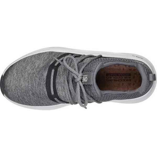 Shop Skechers Men's ONE Element Ultra Sneaker Charcoal