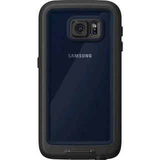 LifeProof FR? WaterProof Case for Samsung Galaxy S6 - Black