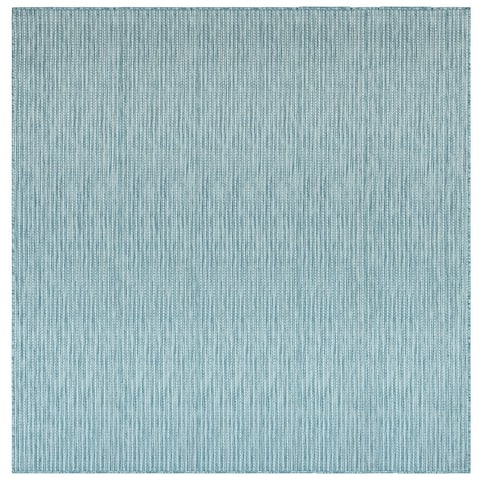 Liora Manne Carmel Textured Striped Indoor/Outdoor Area Rug