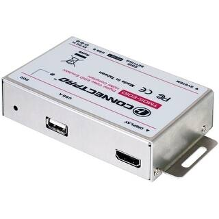Connectpro TMDS-KITU1 Connectpro HDMI-EDID, All-New DDC EDID Ghosting Emulator - Functions: Video Emulation - 3840 x 2400 - USB|https://ak1.ostkcdn.com/images/products/is/images/direct/41fefeda2a37ec31eb0a94bee5d78c0cafbdf087/Connectpro-TMDS-KITU1-Connectpro-HDMI-EDID%2C-All-New-DDC-EDID-Ghosting-Emulator---Functions%3A-Video-Emulation---3840-x-2400---USB.jpg?impolicy=medium