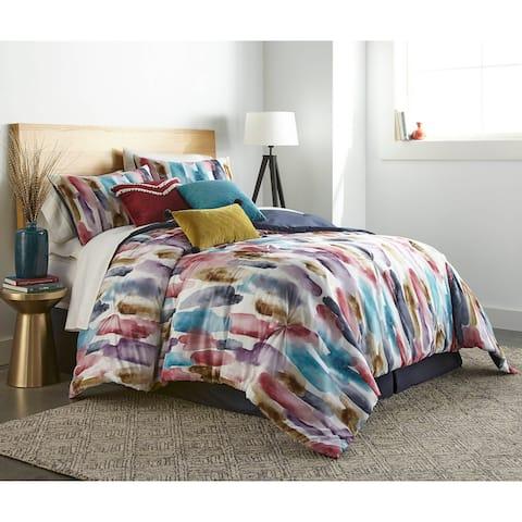 Grand Avenue Delevine 7-Piece Comforter Set