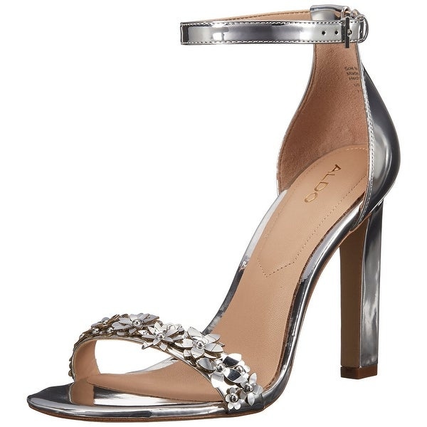 7e5c8435b2d4 Shop Aldo Womens Milaa Open Toe Special Occasion Ankle Strap Sandals ...