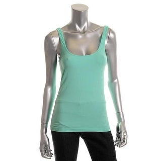Free People Womens Seamless Stretch Tank Top - XS/S