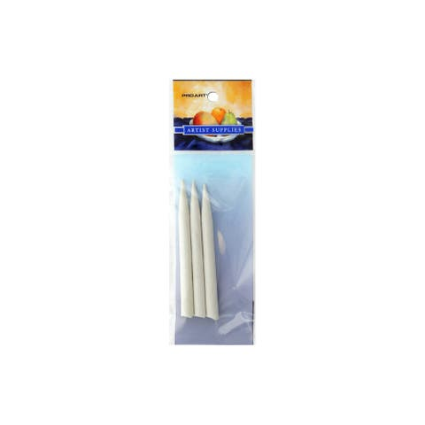 Pro Art Tortillons Large 3pc Carded