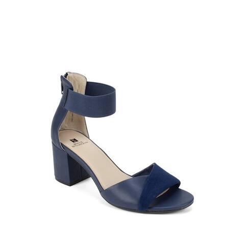 Buy Black White Mountain Women S Sandals Online At