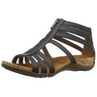 Bearpaw Womens Layla Open Toe Casual Strappy Sandals