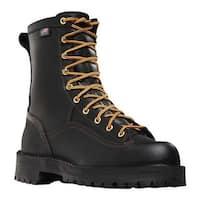 Danner Women's Rain Forest Black Leather