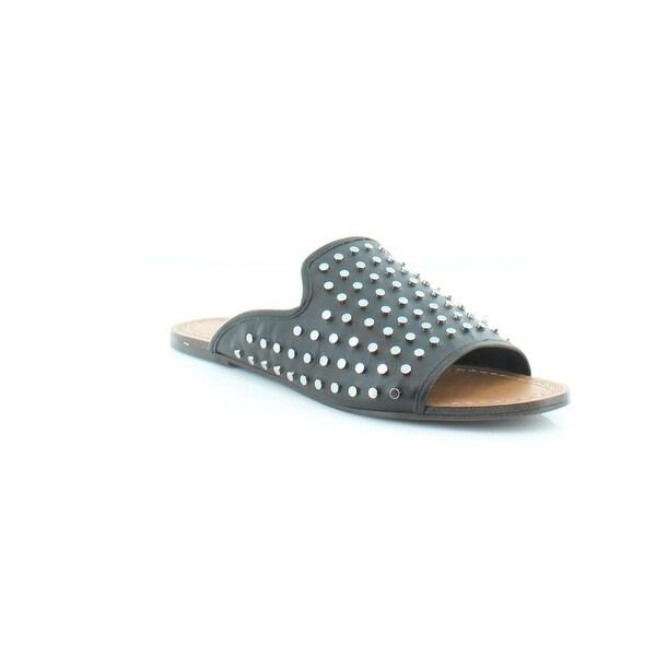 Jessica Simpson Kloe Women's Sandals & Flip Flops Black