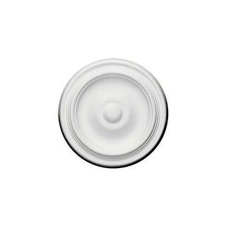 "Ekena Millwork CM09MA 9.625"" Wide Maria Ceiling Medallion"