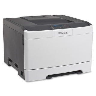 Lexmark - Color - Laser - 1200 X 1200 Dpi - 1200 Dpi X 1200 Dpi - Ethernet 10/100/1000Base