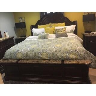 Jezebel 9 Piece Cotton Comforter Set